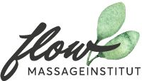 Flow Massageinstitut Logo